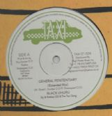 Black Uhuru - General Penitentiary Extended Mix / Shine Eye Gal Extended Mix (Taxi) UK 12""